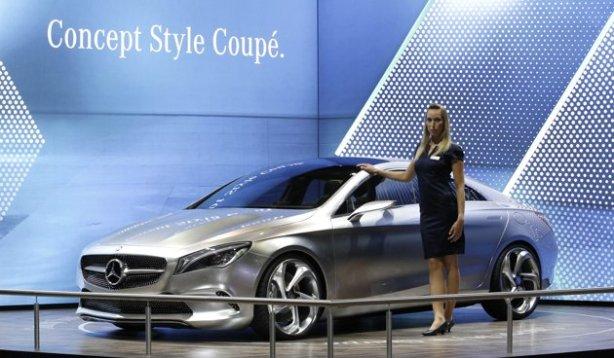 No: 4 Daimler